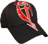Devil May Cry 4 Nero Logo Cap