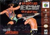 ECW Hardcore Revoloution