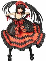 Date A Live: Kurumi Tokisaki PVC Figure