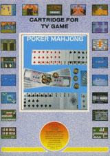 Poker Mahjong / Sachen