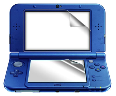Nintendo New 3DS XL Screen Protector