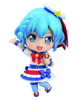 Pripara Dorothy West Fortune Party Cyalume Nendoroid