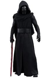 Star Wars Force Awakens Kylo Ren 1/10 Scale Statue