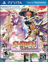 Shiren the Wanderer: Tower of Fortune and Dice of Fate