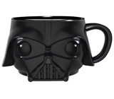 Pop Home Star Wars Darth Vader 18oz Ceramic Mug
