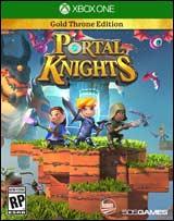 Portal Knights: Gold Throne Edition