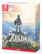 Legend of Zelda: Breath of the Wild Special Edition