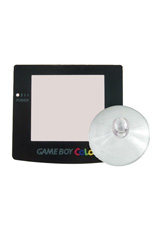 Game Boy Color Screen Replacement Kit