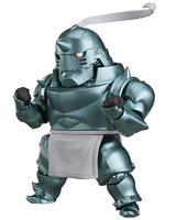 Fullmetal Alchemist Alphonse Elric Nendoroid