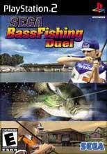 Sega Bass Fishing Duel