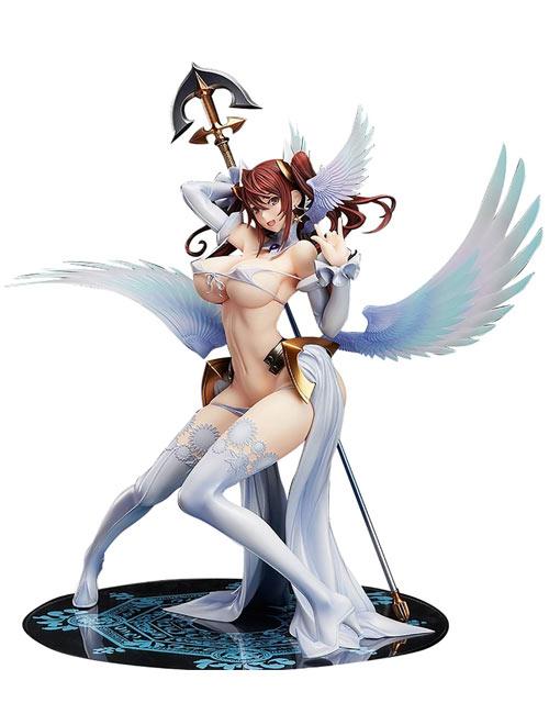 Raita OG Character Magical Series Erika Kuramoto