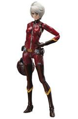 Star Blazers 2202: Yamamoto Akira S.H. Figuarts Action Figure