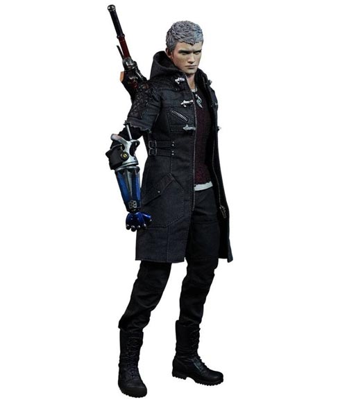 Devil May Cry V: Nero 1/6 Action Figure (Import)