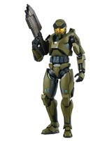 Halo Master Chief Mjolnir Mark V 1/12 Scale Action Figure