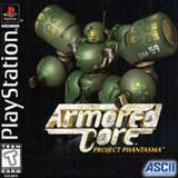 Armored Core 2: Project Phantasma