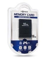 PlayStation 2 16MB Memory Card