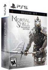 Mortal Shell: Enhanced Edition Deluxe Set