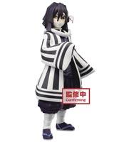 Demon Slayer V15 Obanai Iguro Figure