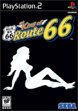 King of Route 66