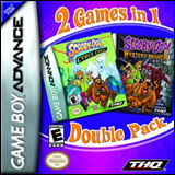 Scooby-Doo Double Pack: Cyber Chase and Mystery Mayhem