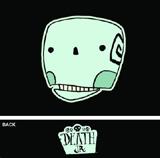 Death Jr. Head T-Shirt X-Large