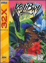 Kolibri / 32X