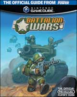 Battalion Wars Nintendo Power's Official Strategy Guide