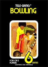 Bowling by Sears