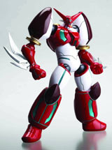 Shin Getter 1 Revoltech Action Figure