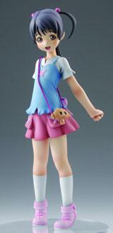 Witchblade Anime Rihoko Amaha PVC Statue