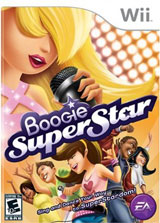 Boogie Superstar Bundle