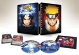 Naruto Ultimate Ninja Storm Limited Edition