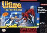 Ultima: The False Prophet