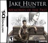 Jake Hunter Detective Story: Memories of the Past