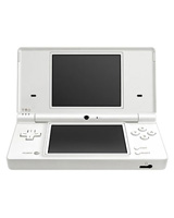 Nintendo DSi Matte White System Trade-In