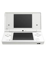Nintendo DSi Matte White