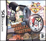 Animaniacs: Lights, Camera, Action!