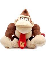 Nintendo Donkey Kong 9 Inch Plush