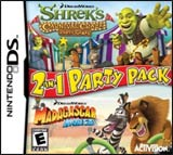 Dreamworks Party Pack 2-in-1 Pack