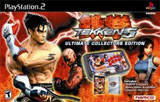 Tekken 5 Ultimate Collectors Edition