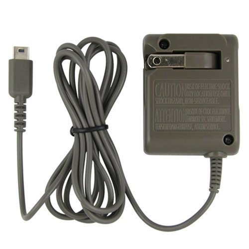 Nintendo DS Lite AC Adapter / Charger