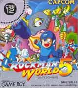 Rockman World 5
