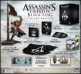 Assassin's Creed IV: Black Flag Limited Edition