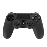 PS4 Controller Silicone Sleeve Black