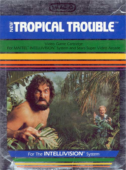 Tropical Trouble