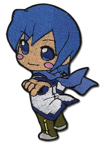 Vocaloid Kaito Patch