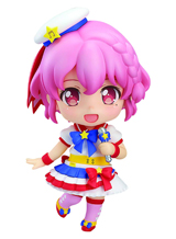 Pripara Reona West Fortune Party Cyalume Nendoroid