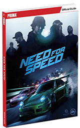 Need for Speed Strategy Guide by Prima