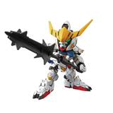 Gundam SD EX Barbatos Mini Figure