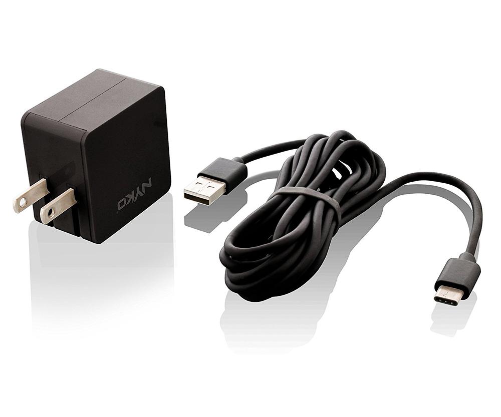 Nintendo Switch Power Kit by Nyko
